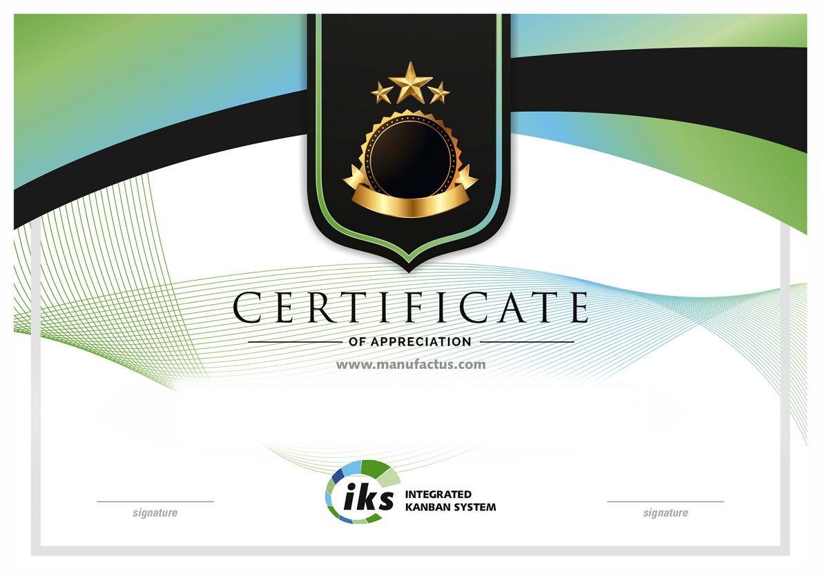 IKS_certifificate
